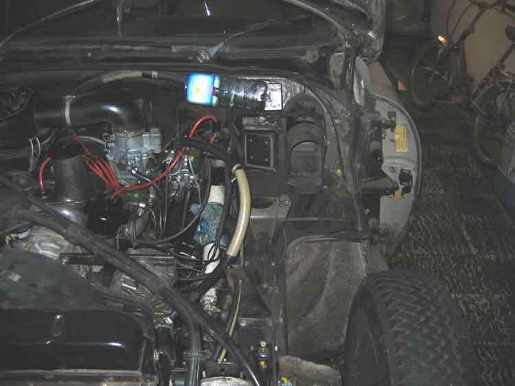 Forum officiel id ale ds france afficher le sujet for Chauffage interieur voiture